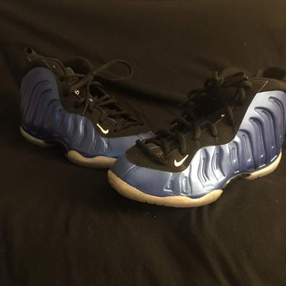 a999815e0d7 Nike Lil Posite One